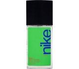 Nike Green Man parfémovaný deodorant sklo pro muže 75 ml