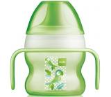 Mam Starter Cup hrnček rôzne motívy a farby 4+ mesiacov 150 ml