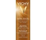Vichy Capital Soleil Hydratačné samoopaľovacie mlieko na tvár a telo 100 ml