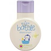 Alpa Batole koupel s olivovým olejem pro děti 200 ml