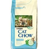 Purina Cat Chow Kitten kompletné krmivo pre mačiatka 1,5 kg