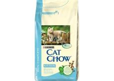 Purina Cat Chow Kitten kompletní krmivo pro koťata 1,5 kg