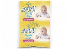 Alpa Aviril zásyp sáčok pre deti 100 g