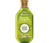 Garnier Botanic Therapy Olive Mythique šampón pre suché a poškodené vlasy 250 ml