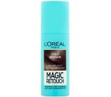 Loreal Paris Magic Retouch vlasový korektor šedin a odrostů Cold Brown 75 ml