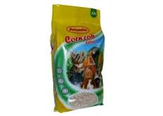 Avicentra Stelivo kukuričnej vhodné pre mačky, hlodavce, exotické vtáctvo a ďalšie zvieratá 10 l