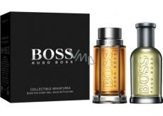 Boss Hugo Boss The Scent edt 5ml + Bottled edt 5ml 5521