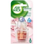 Air Wick Magnolie & Čerešňa náhradná náplň 19 ml