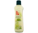 Bohemia Mléko a Zelený čaj krémová koupelová pěna 1 l