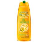 Garnier Fructis Oil Repair 3 posilňujúci šampón pre veľmi suché vlasy 250 ml