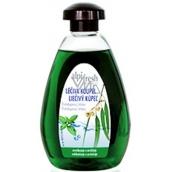 Alpifresh Eukalyptus + Máta bylinková léčebná koupel 500 ml