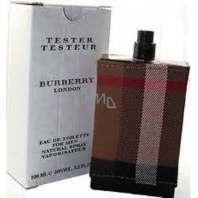 Burberry London for Men toaletní voda 100 ml Tester