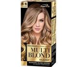 Joanna Multi Blond Super zosvetľovač na vlasy 5-6 tónov melír na vlasy