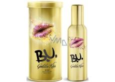 BU Golden Kiss toaletná voda pre ženy 50 ml