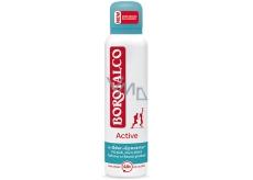 Borotalco Active Sea Salt antiperspirant dezodorant sprej unisex 150 ml