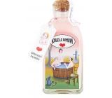 Bohemia Gifts & Cosmetics Kúzlo domova - Ruže a šípok sprchový gél 250 ml