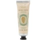 Panier des Sens Mandle luxusný francúzsky hydratačný krém na ruky 10 ml