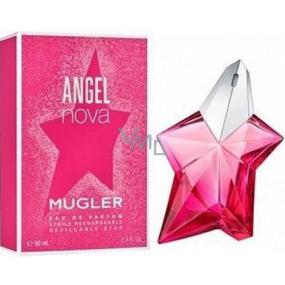 Thierry Mugler Angel Nova toaletná voda plniteľný flakón pre ženy 50 ml