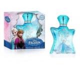 Frozen Elsa toaletná voda pre deti 50 ml