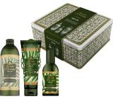 Tesoro d Oriente Thai Spa toaletná voda pre ženy 100 ml + sprchový gél 250 ml + pena do kúpeľa 500 ml, darčeková sada