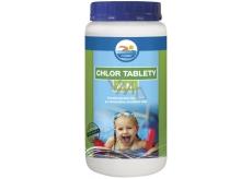Probazen Chlór tablety Mini prípravok na úpravu vody v bazénoch 1,2 kg