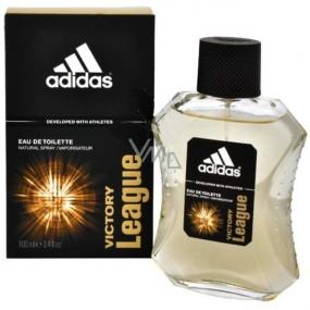 Adidas Victory League toaletní voda pro muže 50 ml