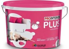 Colorlak PROINTERIÉR Plus vnútorný maliarsky náter disperzné Biela 5 kg