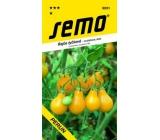 Semo Rajčiak kolíkový - hruštičkové žlté Perun 0,2 g