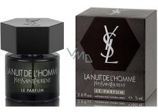 Yves Saint Laurent La Nuit de l Homme parfémovaná voda 60 ml