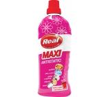 Real Maxi Antistatic univerzální prostředek na podlahy a povrchy 1000 g