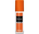 Bruno Banani Absolute parfémovaný deodorant sklo pro muže 75 ml