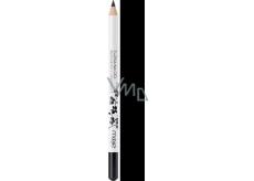 Moja Ceruzka na oči 01 čierna 1,2 g