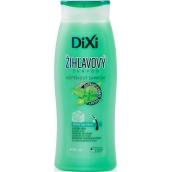 Dixi Žihľavový šampón proti vypadávaniu vlasov pre všetky typy vlasov 400 ml