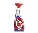 Jar Disinfecting Degreaser Kuchynský dezinfekčný odmasťovací prostriedok 750 ml rozprašovač