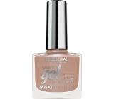 Deborah Milano Gel Effect Nail Enamel gelový lak na nehty 02 Nude Lingerie 11 ml