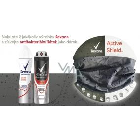 DÁREK Rexona Active Shield šátek