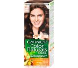 Garnier Color Naturals Créme farba na vlasy 5.3 Svetlo hnedá zlatá