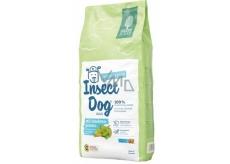Green Pet Food Insect Dog Hypoalergenní suché krmivo pro psy 100% hmyzí bílkoviny 2 kg