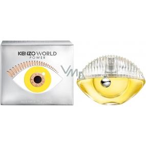 Kenzo World Power toaletná voda pre ženy 75 ml