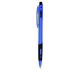 Spoko Fresh guľôčkové pero, modrá náplň, modré 0,5 mm