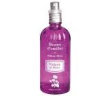 Esprit Provence Fialka aromatický sprej na vankúš 50 ml