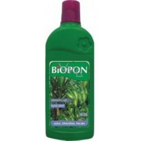 Bopon Jukay, dracény, palmy tekuté hnojivo 500 ml