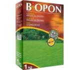 Biopon Trávník podzimní hnojivo 1 kg