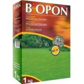 Bopon Trávník podzimní hnojivo 1 kg