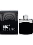 Montblanc Legend voda po holení 100 ml