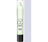 Max Factor CC Colour Corrector Corrects Dullness korektor pre neutralizáciu nevýrazné pleti, mdlého odtieni 03 Lilac Brightener 3,3 g