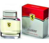 Ferrari Scuderia voda po holení 75 ml