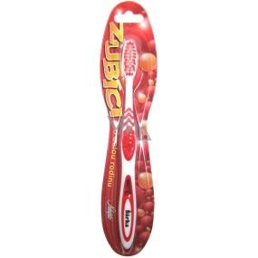 Nekupto Zubíci měkký zubní kartáček se jménem Šárka 1 kus