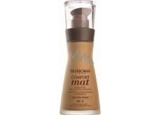 Deborah Milano Comfort Mat Foundation SPF15 make-up 03 Caramel Beige 30 ml