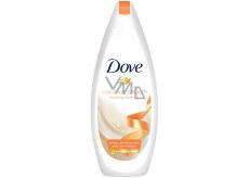 DoDove Cashmere Smooth vyživující sprchový gel 250 ml